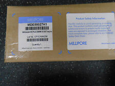 MILLIPORE MDE55027H1 MILLISTAK+ POD DEPTH FILTER DE55 0.027 m2 SURFACE AREA