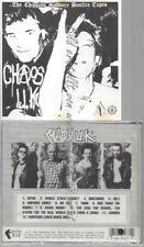CD--CHAOS UK--CHIPPING SODBURY BONFIRE TAPES |