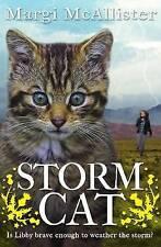 Storm Cat by Margi McAllister (Paperback, 2016)-9781407165226-G034