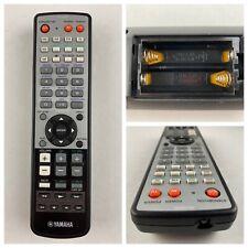 Yamaha WF75640 Original OEM Replacement Remote Control for Soundbar