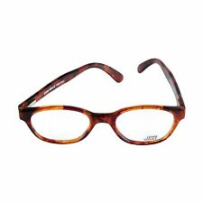 Versace Eyeglasses V53 Col. A09 Brown Tortoise 48-19 Made in Italy