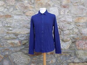 ORLEBAR BROWN.  Pique shirt. 100% Cotton.  BNWOT.  Size: Small