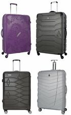 60-100L Suitcases with Heavy-Duty and Spinner (4) Wheels