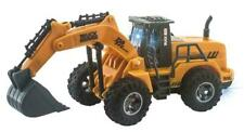 1:30 RC Excavator Construction Truck With 5Ch Remote Control