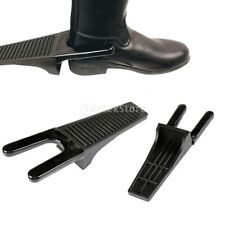 Anti-skip Boot Jack Puller Wellingtons Wellie Walking Shoe Remover,HeavyDuty