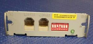 Micros IDN Interface For Epson Receipt Printers UB-IDN M179A