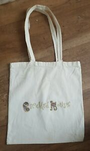 Crowded House official Tote Bag