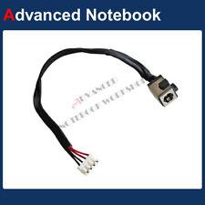 For Toshiba Satellite L770 L770d L775 L775d Cable DC Power Jack Parts