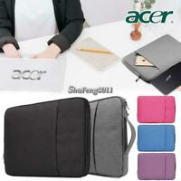 """Laptop Carrying Protective Sleeve Bag For 10"""" 11"""" 13"""" 14"""" Acer Aspire Chromebook"""