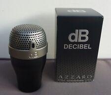 AZZARO dB Decibel Eau de Toilette Spray Perfume for men, 50ml, Brand New in Box