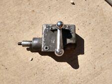 10 Atlas Lathe Forward Reverse Gear Box Assembly