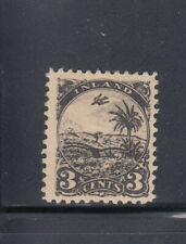Liberia # 21 MINT Perf 11 1/2 FOURNIER FORGERY