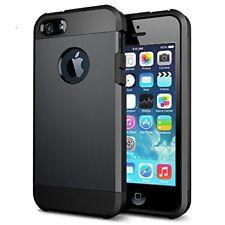 TechExpert Coque Antichoc pour Iphone 5c - Noir