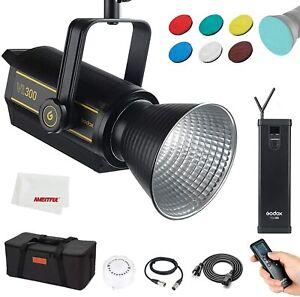 VL300 300w New LED Lights 5600K Day Light CRI 96+ TLCI 95