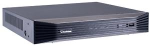 GeoVision GV-SNVR0812 - 8 PoE ports Standalone DVR w/ 2TB storage - 2 YEAR WARR
