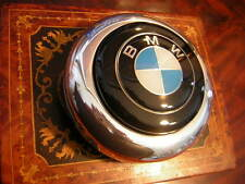 BMW E9 Horn Push Button Large Assembly for all Nardi steering wheels NEW