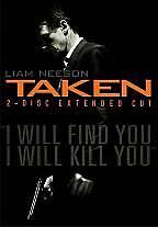 Taken (DVD, 2009