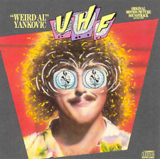 Weird Al Yankovic : UHF - Original Soundtrack & Other Stuff CD