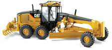 *NEW* Norscot 55189 Cat Caterpillar 14M Motor Grader 1:50 Die-Cast Model 21.5cm