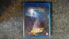 3146 Blu-ray City Of Ember Regio B