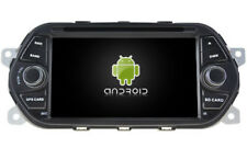 AUTORADIO Touch Android 8.0 Fiat Tipo / Egea Navigatore USB SD Bluetooth