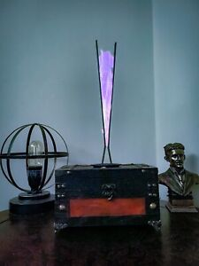 Jacobs ladder plasma display (Hand Crafted!)
