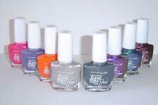 Maybelline Super Stay 7 Days Gel Nail Polish Assorted Set Of 7