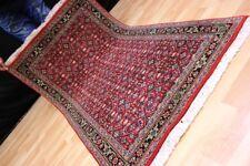 Handgeknüpfter Biedjar / Herati Orient - TEPPICH - Rug Carpet 160x90cm #0776
