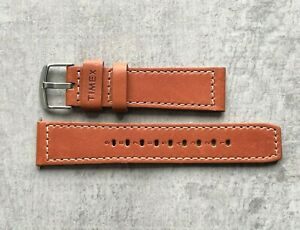 Timex Ex-Sample Watch Straps Size 16mm Or 22mm In 3 Designs