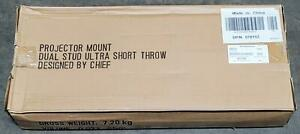 Brand New Dell S520 Stud Short Throw Projector Wall Mount 7XY53 MSP-DCCUST2