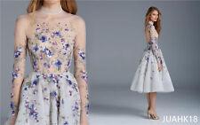 High-end Paolo Sebastian Perfect Senior Prom Dress Quinceanera Dress Bridesmaid