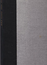 Four Themes (color ills. By Picasso) Folio Society 1961, no slipcase as issued