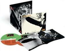 CD de musique rock album led zeppelin