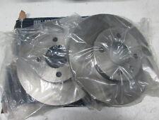 Coppia dischi freno anteriori n° 321615301D, Vw Golf MK2 1.8 Gti 16v  [6014.17]