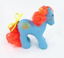 Vintage G1 Big Brother My Little Pony ~✦ Barnacle ✦~ Handsome!!