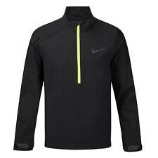 NWT Nike Golf Storm Fit 10 Hyperadapt 1/2 Zipper Jacket Mens Size S 542207 $240