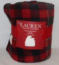 Ralph Lauren Throw Blanket Jete Colcha 60 X 70 Southwestern 100 Polyester