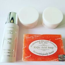 1x Set Dr Alvin Rejuvenating Set - New Packaging Best SELLER!