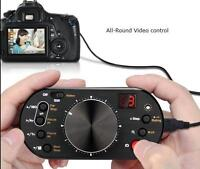 Aputure V-Control USB Remote Follow Focus Controller for Canon EOS 5D 7D 60D etc