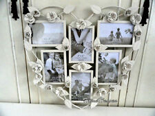 Unbranded Heart Country Multi-Picture Frames