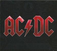 AC/DC - Black Ice CD album
