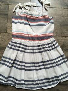 Gymboree Dress Size 5 Sleeveless
