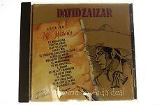 David Zaizar Esta es Mi Historia CD TH-Rodven