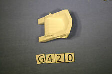 (G420) playmobil fauteuil blanc base lunaire, vaisseau 3079 3080