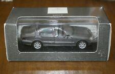 Mercedes Benz S Class Dealers Promo 1/43 Maisto B6 600 5752