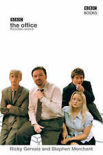 The Office: The Scripts, Series 2: Series 2 by Steve Merchant, Ricky Gervais (P…