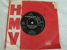 Manfred Mann - 5-4-3-2-1 / Without You - HMV POP 1252
