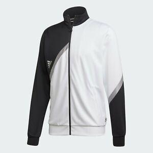 Adidas Men's Jacket TAN Club Home Top GE5150