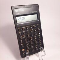 Hewlett Packard Calculator Battery 2800 maH for HP-95 41C Printer HP-97
