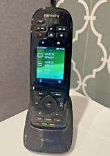 Logitech Harmony Ultimate One Touch Screen Universal Remote, Cradle and IR Kit